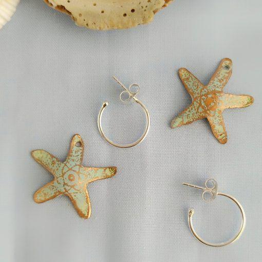 Estrellas de mar-singularsisters