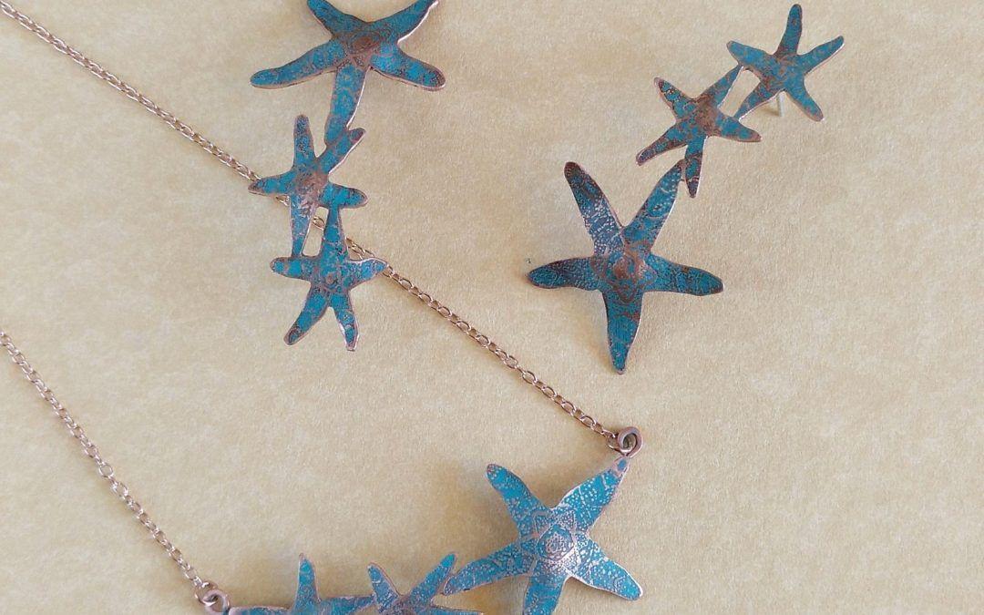 La estrella de mar y  su simbolismo.