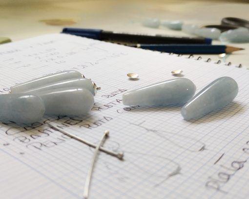 Pendientes de aguamarina y plata-singularsisters (4)