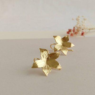 Pendientes dorados-joyas de singularsisters (4)