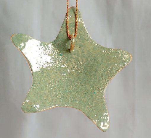 Colgante-estrella de mar-joyeriacreativa-singularsisters