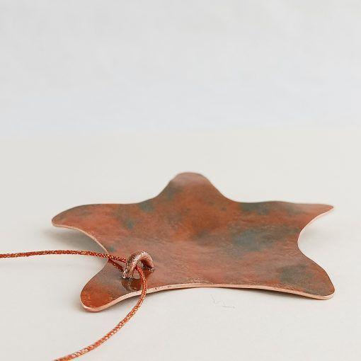 Colgante estrella de mar-singularsisters (1)