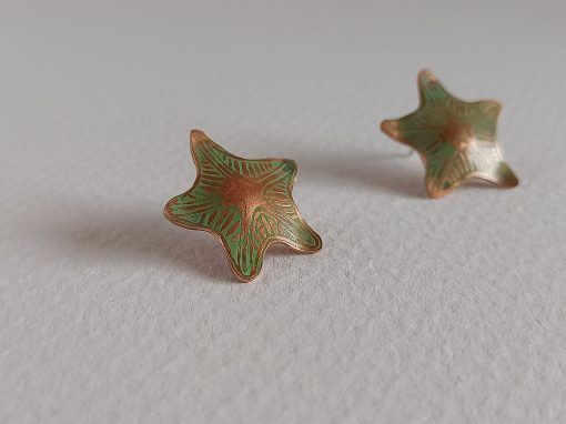 Estrella de mar-joyas sostenibles de singularsisters (1)