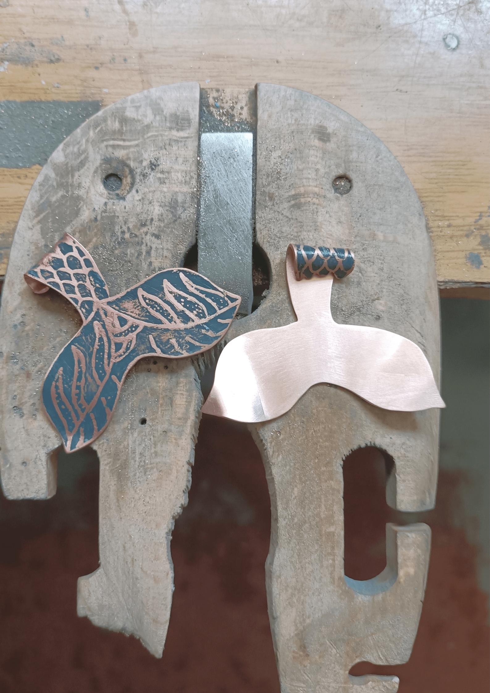 cola de ballena-singularsisters